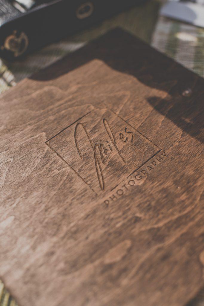 Wooden Box  -