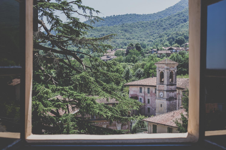 Cinzia + Lorenzo - Matrimonio al Castello Canalis  -