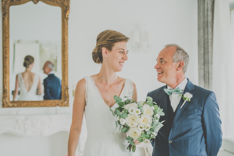 Charlotte + Jan-Carl - French Riviera Wedding  -