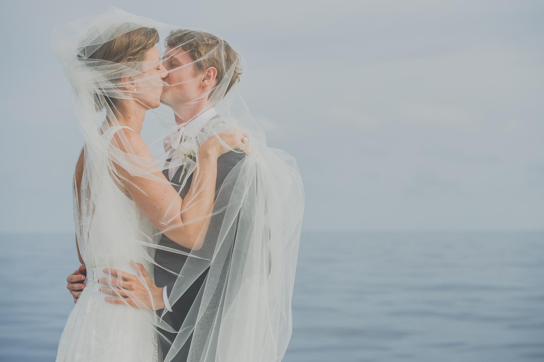 Charlotte + Jan-Carl - Matrimonio in Costa Azzurra  -