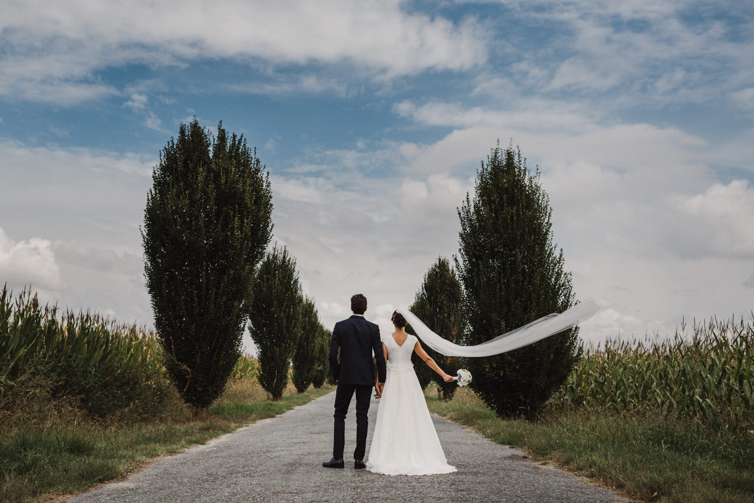 Pinerolo Agriturismo Borgogno Italian Wedding-261